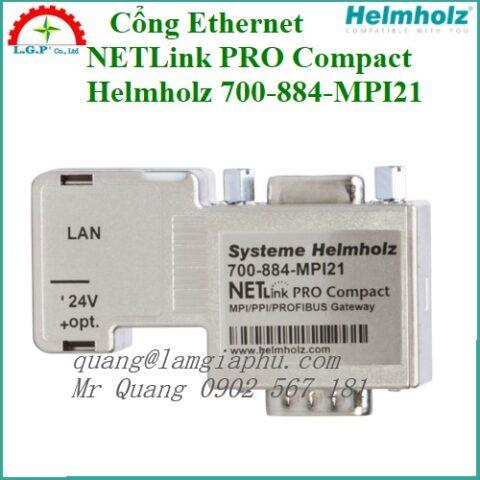 Helmholz 700-884-MPI21, Cổng Ethernet Helmholz 700-884-MPI21
